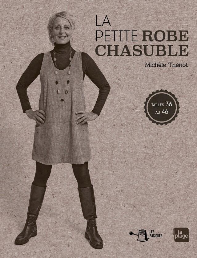 La petite robe chasuble - Michèle Thénot - La Plage
